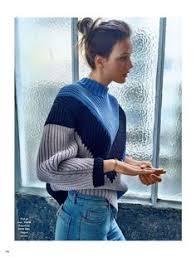трикотаж: лучшие изображения (83) в 2018 г.   Женская мода ...