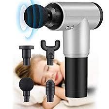 <b>Electric</b> Muscle <b>Massager</b> Therapy <b>Fascia Massage</b> Gun Deep ...