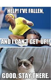 Grumpy Life Alert Cat memes   quickmeme via Relatably.com
