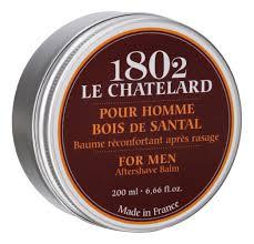 <b>Бальзам после бритья</b> Pour Homme Bois De Santal <b>Baume</b> ...