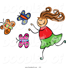 Image result for clip art butterflies