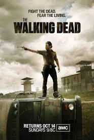 The Walking Dead / Temporada 3