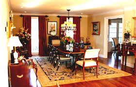 Dining Room Tables Used Ethan Allen Dining Room Set Used Home Designs Chairs Tables