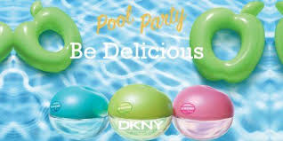 <b>DKNY Be Delicious Pool</b> Party ~ new fragrances :: Now Smell This ...