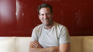 tv chef ben o donoghue on pal jamie oliver and why his wife is the photo k y cheng