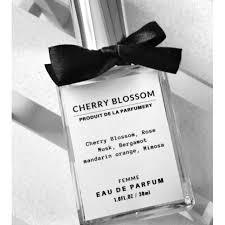 <b>Jo Malone Sakura Cherry</b> blossom Inspired Perfume for Women ...