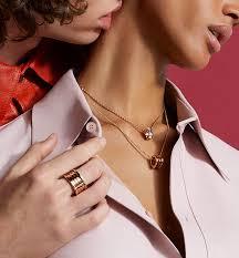 Fine Italian <b>Jewelry</b>, Watches and <b>Luxury Goods</b> | BVLGARI