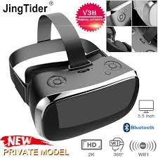 New V3H <b>VR All In One</b> Glasses S900 Quad core 3G Ram 16G Rom ...