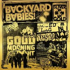 ALBUM REVIEW: Sliver & Gold - <b>Backyard Babies</b> - Distorted Sound ...