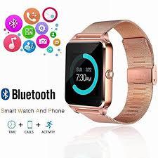 Bluetooth Smart Watch GSM SIM Phone Mate Z60 ... - Amazon.com