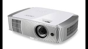 <b>Acer H7550ST</b> 3000lumen Short Throw FHD DLP projector, built-in ...