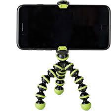 <b>Штатив Joby GorillaPod Mobile</b> Mini JB01519-0WW, Green ...