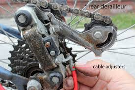 How to <b>Adjust</b> Bike <b>Gears</b> (with Pictures) - wikiHow