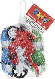 <b>Plastic Toy Motorcycle</b> Party Favors , 4c- Buy Online in Serbia at ...