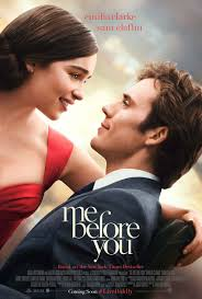 Me Before You   |  Yo antes de ti ()