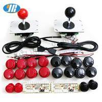 <b>DIY arcade kit</b>