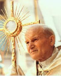 Blessed John Paul II - Blessed-John-Paul-II