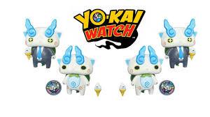 <b>Yo-Kai Watch</b> Komasan Figure from <b>Hasbro</b> / Йокай Вотч Комасан ...