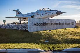 Aeroporto Internacional de Abbotsford