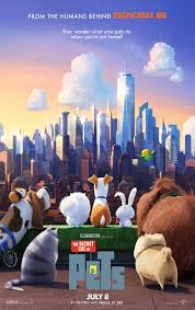 Mascotas (The Secret Life of Pets) ()