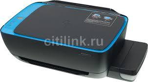 Купить <b>МФУ</b> струйный <b>HP Ink Tank</b> 319 AiO, черный в интернет ...