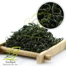 Лушань Юнь У (<b>Туманные</b> Облака Лушаня) — <b>Зелёный чай</b> ...