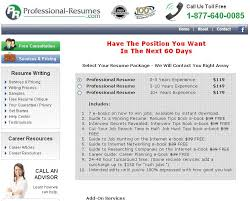 Certified professional resume writer reviews of interstellar     ariananovin co