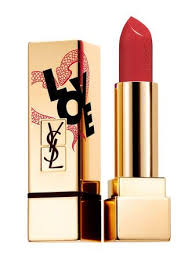 <b>Rouge Pur Couture Valentine's Day</b> Edition 114 - Dial R.e.d in 2020 ...