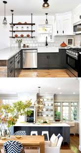 kitchen colors images:  most gorgeous paint color palettes for kitchen cabinets and beyond easily transform your kitchen