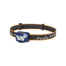 <b>Фонарь</b> светодиодный <b>налобный Fenix HL18R</b>, голубой, 400 лм ...