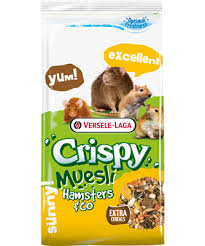 <b>Muesli</b> - Hamsters & Co - <b>Versele</b>-<b>Laga</b>
