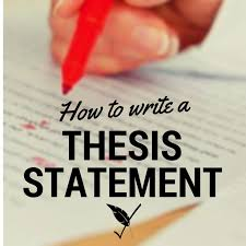 Custom thesis writing service experts at take every thesis writing order request seriously and do the best job on your thesis writing