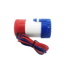 Online Shop Free Shipping <b>Submersible Bilge Pump</b> 350 500 750 ...