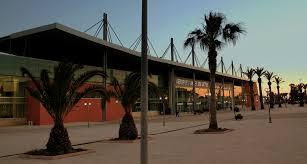 Flughafen Tanger-Boukhalef