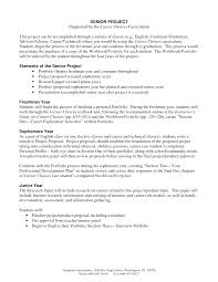 senior portfolio cover letter examples sample example of a cover school senior portfolio sample high school senior portfolio examples
