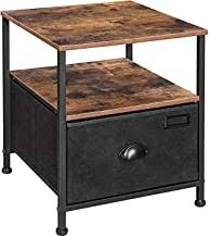 Bedside Table - Amazon.com