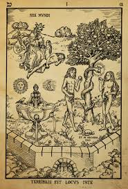 the theory and practice of alchemy aetherforce alchemy woodcut terebilis est locus iste by dashinvaine d62i0xe