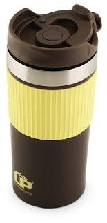 Купить <b>Термокружка LaPlaya</b> On Move (<b>0.35 л</b>) коричневый ...