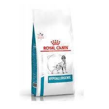 <b>Royal Canin Hypoallergenic</b>