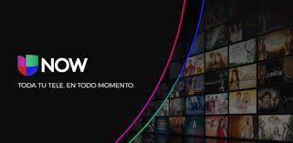 Univision NOW - TV en vivo y on demand en español - Apps on ...