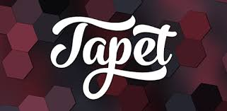 Tapet - Apps on Google Play