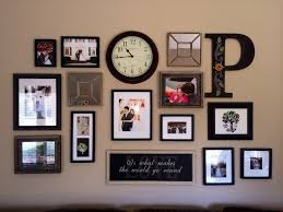 decorating ideas unique picture frame decor  ideas about frame wall decor on pinterest framed wall picture frame w
