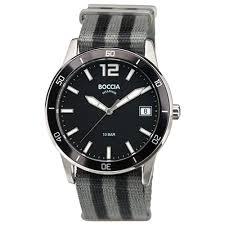 Наручные <b>часы BOCCIA 3254-02</b> — купить по выгодной цене на ...