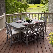 dining set outdoor