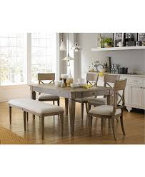 transitional dining chair sch: winston dining furniture collection only at macys