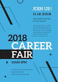 career fair fyer by infinite graphicriver career fair flyer vol 01 01 jpg