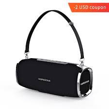Online Shop EStgoSZ <b>HOPESTAR A6 Bluetooth Speaker</b> Portable ...