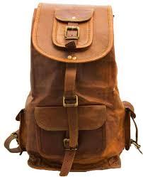 Anshika International <b>Genuine Leather Vintage</b> Handmade ...
