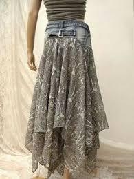 Skirt (very easy to make!) | Детский сад | Шитье, Шитье платья ...