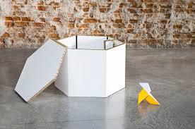 design card board furniture